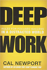 how to be more productive - deep work